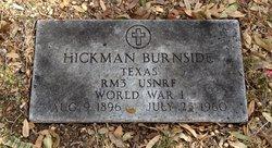 Hickman Burnside
