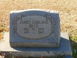 James Garland Beck