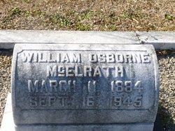William Osborne McElrath