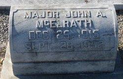 John A. McElrath