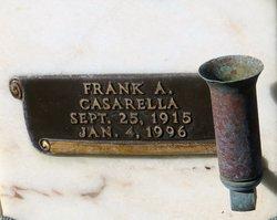 Frank A Casarella