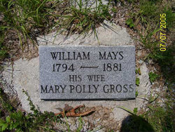 William Mays