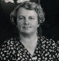 Hilda Maria <I>Carlsson</I> Gillberg