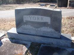 Henry Coleman York