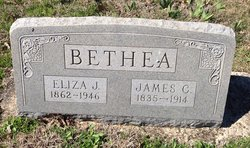 Eliza Jane <I>Talley</I> Bethea