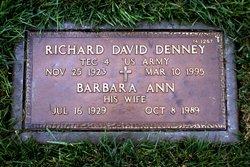 Barbara Ann Denney