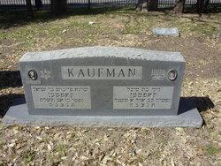 Victoria Kaufman