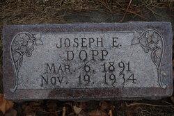 Joseph Elmer Dopp