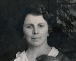 Hilma Elizabeth <I>Carlsson</I> Taylor