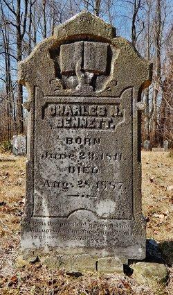 Charles N Bennett