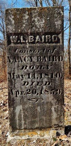 William Lyn Baird