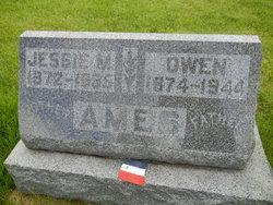 Owen Oscar Ames, Jr