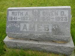 Ruth Ann <I>Smith</I> Ames