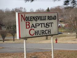 Nolensville Road Baptist Church Cemetery