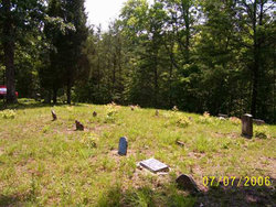 William Mays Cemetery