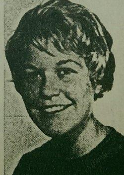 Carolyn B Aamoth