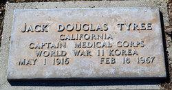 Jack Douglas Tyree