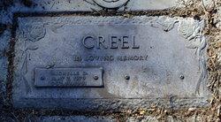 Michelle D Creel