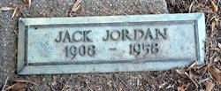 Jack Jordan