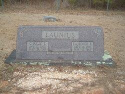 Charlie T Launius