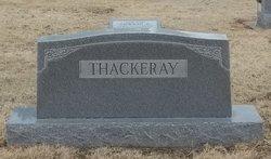 Anna Ethel <I>Heath</I> Thackeray