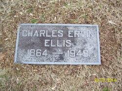 Charles Erwin Ellis