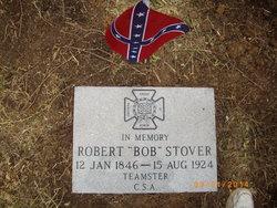 "Robert ""Bob"" Stover"