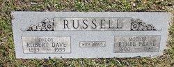 Robert Dave Russell