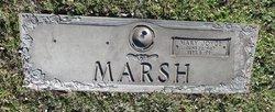 Mary Joyce Marsh