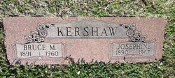 Bruce McEwing Kershaw