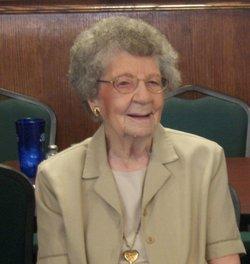 Esther Ann <I>Brewington</I> Beggs