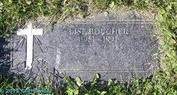 Lise Boucher