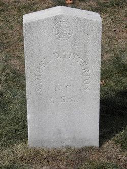 Samuel D Titterton
