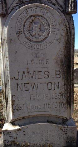 James Benjamin Newton