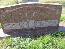 William Garrett Luce, Sr