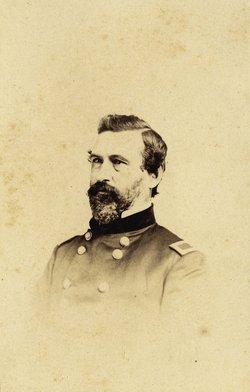 BG William Thomas Harbaugh Brooks