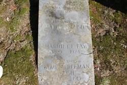 James Freeman Bush