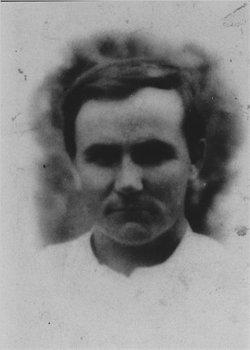 Walter Benjamin Baker, Sr