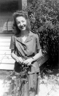 Muriel Wilda <I>Brooks</I> Edwards
