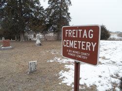 Freitag Cemetery