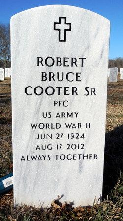 Robert Bruce Cooter, Sr
