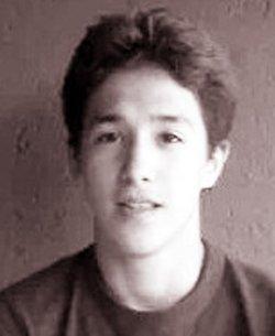 Louis Michael Peck