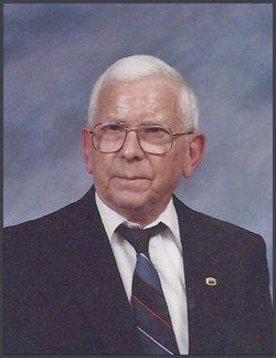 Roger Gilbert Bachman