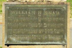 William H. Mead