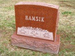 Otto J. Hamsik