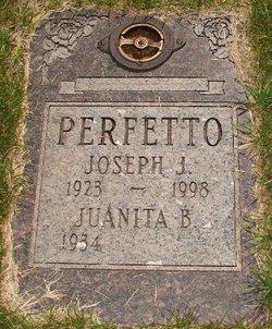 Joseph J Perfetto