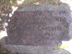 Grace L <I>Reynolds</I> Campbell