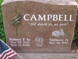 Vallorie Ann <I>Amicucci</I> Campbell