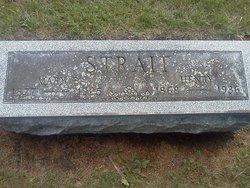 William Henry Strait