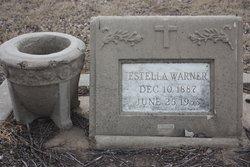 Estella Warner